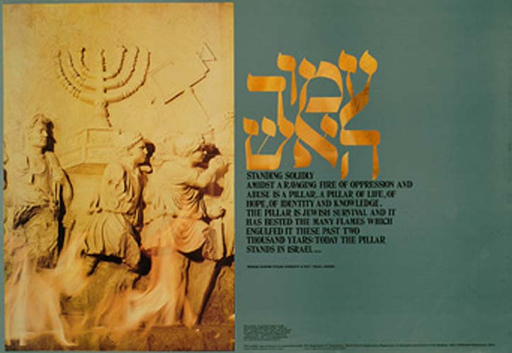 the survival of judaism essay Concerning the jews - the essay  home explore judaism study in israel audio: ohr somayach international is a 501c3 not-for-profit corporation (letter on file).