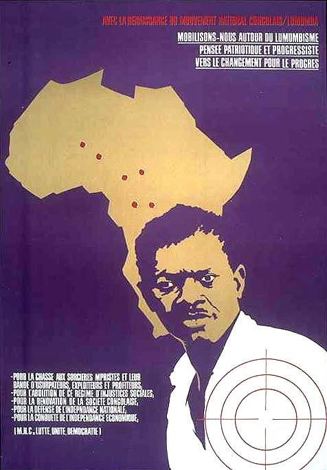 patrice lumumba essay -patrice lumumba( the first prime minister of the congo (zaire) on june 30, 1960, independence day) which i will be attached later gives a little bit background of.