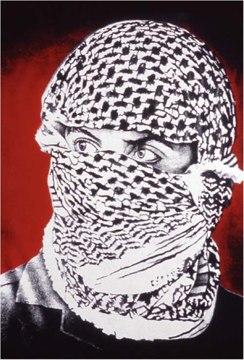 Sabra (Palestine) | The Palestine Poster Project Archives