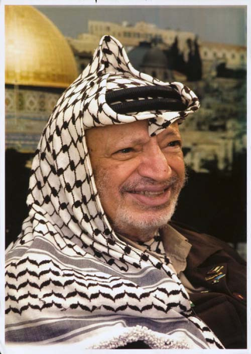 biography of yaseer arafat essay Terrorism term papers (paper 6344) on palestinian leader yasser arafat: palestinian leader yasser arafat the middle east, once an area of severe fighting and active terrorism, is now free of violence due to the acti.