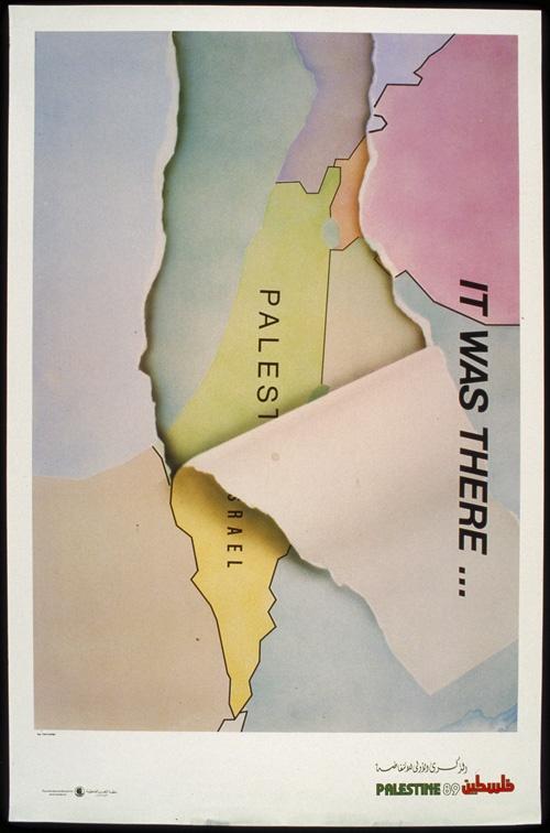"""<a href=""""/artist/research-in-progress"""">Research in Progress </a> - <a href=""""/nationalityposter/tunisia"""">Tunisia</a> - 1989 - GAZA"""