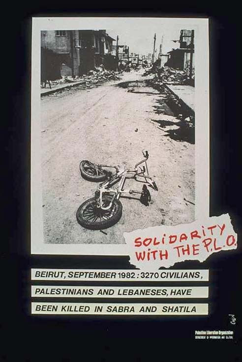"<a href=""/artist/cajal""> Cajal</a> -  1982 - GAZA"