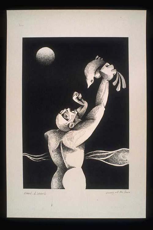 """<a href=""""/artist/emad-abdel-wahhab"""">Emad Abdel Wahhab</a> -  1984 - GAZA"""