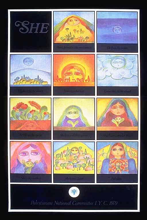 """<a href=""""/artist/helmi-eltouni"""">Helmi  Eltouni</a> - <a href=""""/nationalityposter/egypt"""">Egypt</a> - 1979 - GAZA"""