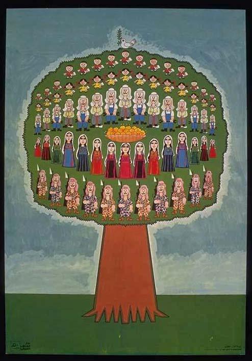 "<a href=""/artist/ahmad-hegazi"">Ahmad Hegazi</a> - <a href=""/nationalityposter/egypt"">Egypt</a> - 1985 - GAZA"