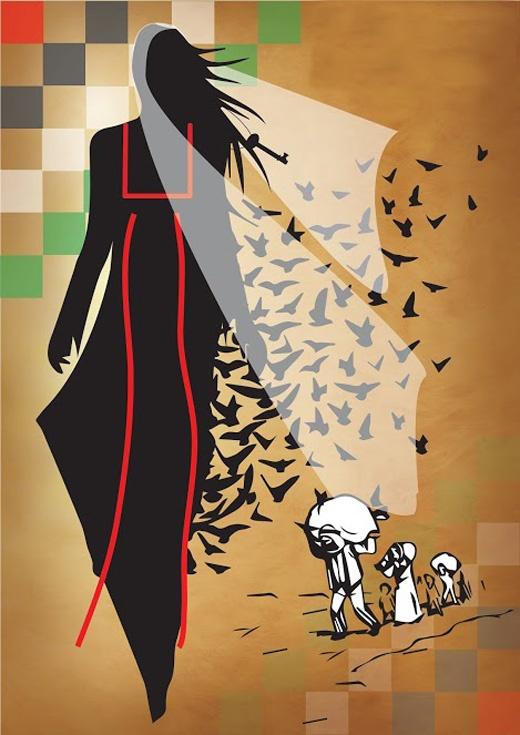 "<a href=""/artist/abdul-qader-hamed"">Abdul Qader Hamed</a> - <a href=""/nationalityposter/palestine"">Palestine</a> - 2015 - GAZA"