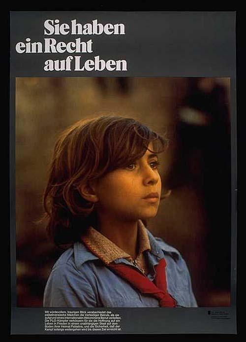 "<a href=""/artist/studio-billhardt"">Studio Billhardt </a> - <a href=""/nationalityposter/germany"">Germany</a> - 1988 - GAZA"