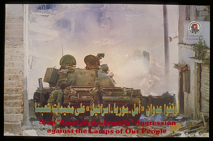 "<a href=""/artist/research-in-progress"">Research in Progress </a> - <a href=""/nationalityposter/lebanon"">Lebanon</a> - 1987 - GAZA"