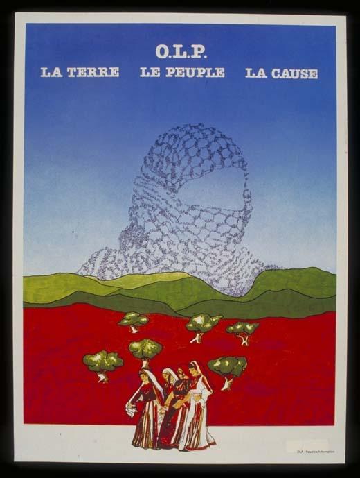 """<a href=""""/artist/vaughan""""> Vaughan</a> -  1981 - GAZA"""