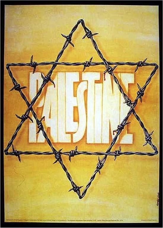 "<a href=""/artist/simon-koppany"">Simon Koppany</a> - <a href=""/nationalityposter/united-kingdom"">United Kingdom</a> - 1979 - GAZA"