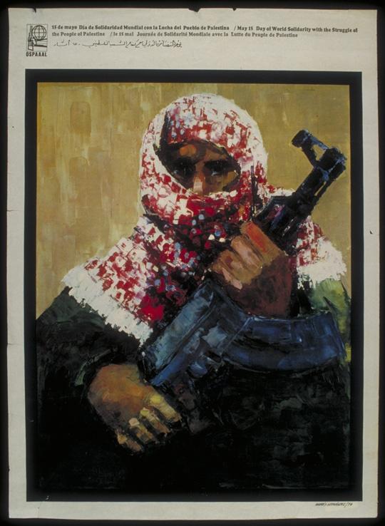 "<a href=""/artist/andres-hernandez"">Andres  Hernandez</a> - <a href=""/nationalityposter/cuba"">Cuba</a> - 1974 - GAZA"