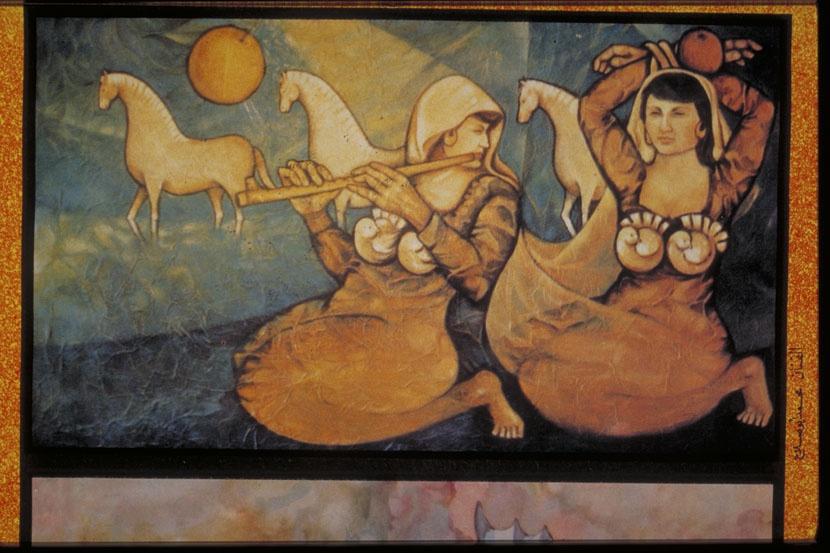"<a href=""/artist/mohammed-abu-salah"">Mohammed Abu Salah</a>"