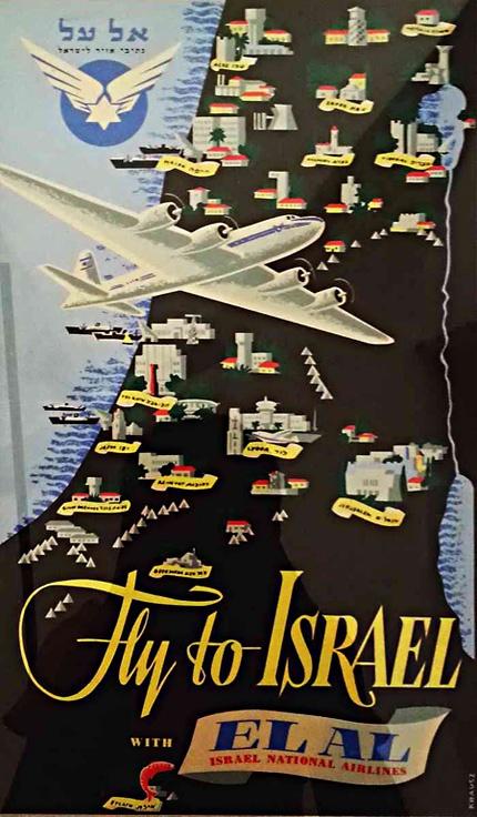 "<a href=""/artist/franz-krausz"">Franz Krausz</a> - <a href=""/nationalityposter/palestine-mandate"">Palestine Mandate</a> - 1948 - GAZA"