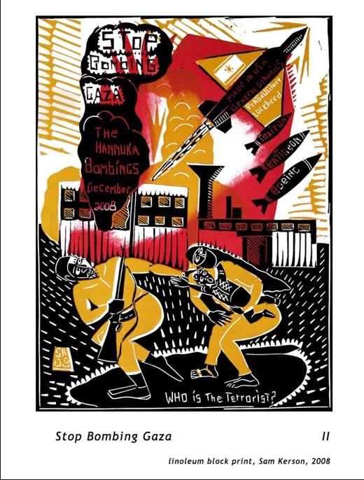 """<a href=""""/artist/katah"""">Katah </a> -, <a href=""""/artist/sam-kerson"""">Sam Kerson</a> -  2008 - GAZA"""