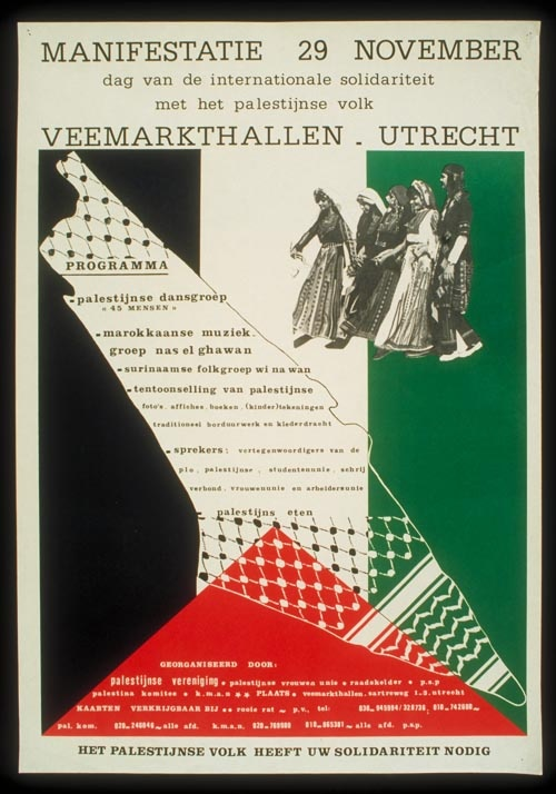"""<a href=""""/artist/research-in-progress"""">Research in Progress </a> - <a href=""""/nationalityposter/netherlands"""">Netherlands</a> - 1980 - GAZA"""