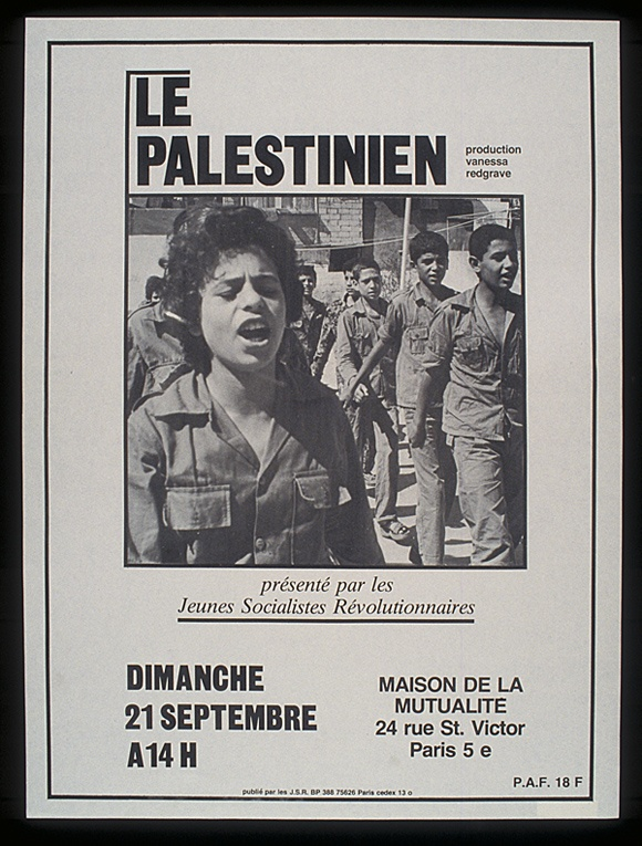 "<a href=""/artist/research-in-progress"">Research in Progress </a> - <a href=""/nationalityposter/france"">France</a> - 1980 - GAZA"