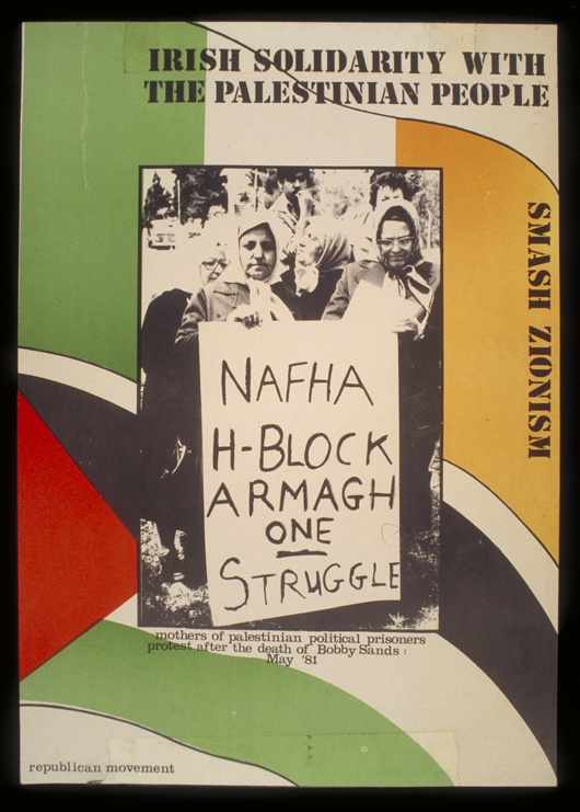 "<a href=""/artist/research-in-progress"">Research in Progress </a> - <a href=""/nationalityposter/ireland"">Ireland</a> - 1981 - GAZA"