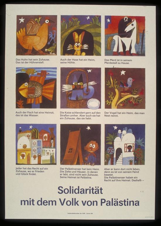 "<a href=""/artist/mohieddin-el-labbad"">Mohieddin El Labbad </a> -, <a href=""/artist/zacharia-tamer"">Zacharia  Tamer</a> - <a href=""/nationalityposter/germany"">Germany</a> - 1979 - GAZA"