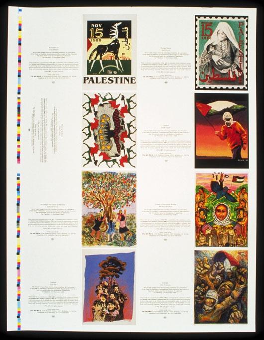 """<a href=""""/artist/anna-de-leon"""">Anna De Leon</a>, <a href=""""/artist/deborah-green"""">Deborah Green</a>, <a href=""""/artist/doug-minkler"""">Doug Minkler</a>, <a href=""""/artist/judi-hirsch"""">Judi Hirsch</a>, <a href=""""/artist/leon-sun"""">Leon Sun</a>, <a href=""""/artist/miranda-bergman"""">Miranda Bergman</a>, <a href=""""/artist/osha-neumann"""">Osha Neumann</a>, <a href=""""/artist/salim-yaqub"""">Salim  Yaqub</a>"""