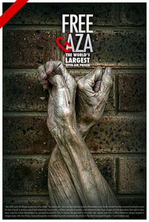 "<a href=""/artist/delt4"">Delt4 </a> -  2009 - GAZA"