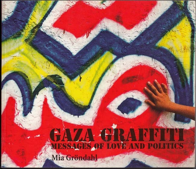 "<a href=""/artist/research-in-progress"">Research in Progress </a> - <a href=""/nationalityposter/egypt"">Egypt</a> - 2009 - GAZA"