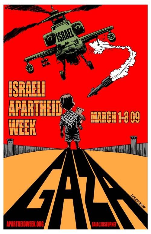 """<a href=""""/artist/carlos-latuff"""">Carlos Latuff</a> - <a href=""""/nationalityposter/canada"""">Canada</a> - 2009 - GAZA"""