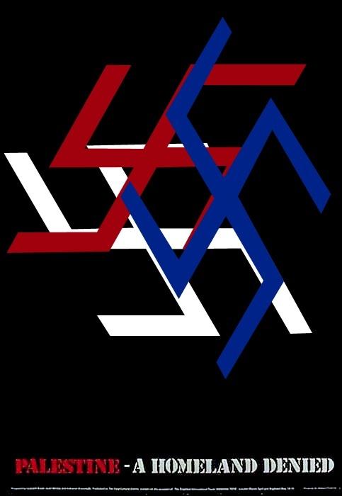 """<a href=""""/artist/leonard-breen"""">Leonard Breen</a> - <a href=""""/nationalityposter/united-kingdom"""">United Kingdom</a> - 1979 - GAZA"""
