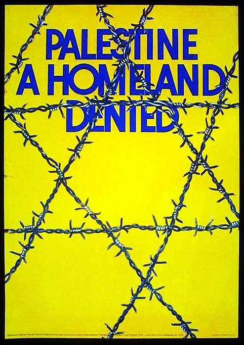 "<a href=""/artist/tadeusz-pikorski"">Tadeusz Pikorski</a> - <a href=""/nationalityposter/poland"">Poland</a> - 1979 - GAZA"