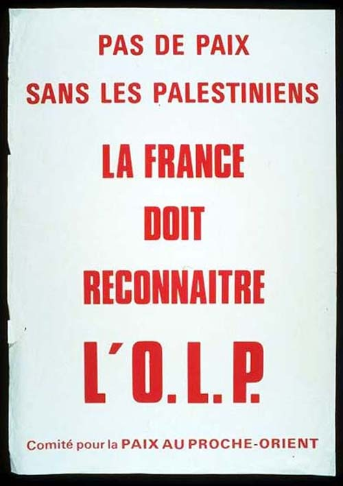 "<a href=""/artist/research-in-progress"">Research in Progress </a> - <a href=""/nationalityposter/france"">France</a> - 1985 - GAZA"