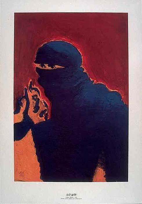 "<a href=""/artist/lorenzo-mattotti"">Lorenzo Mattotti</a> - <a href=""/nationalityposter/italy"">Italy</a> - 1988 - GAZA"
