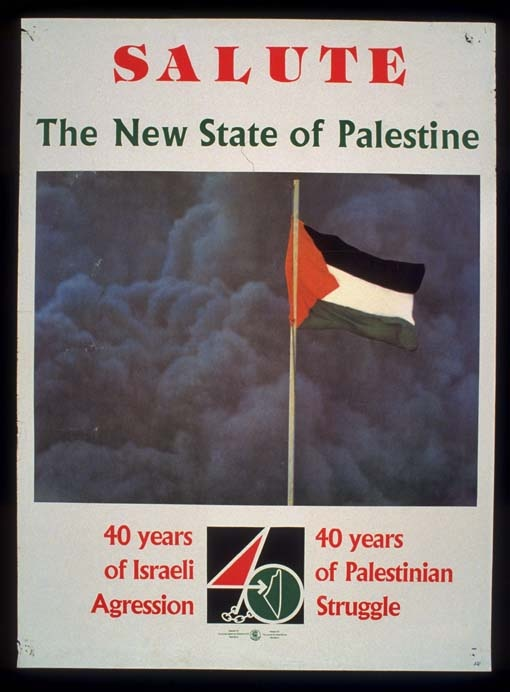 "<a href=""/artist/research-in-progress"">Research in Progress </a> - <a href=""/nationalityposter/india"">India</a> - 1988 - GAZA"