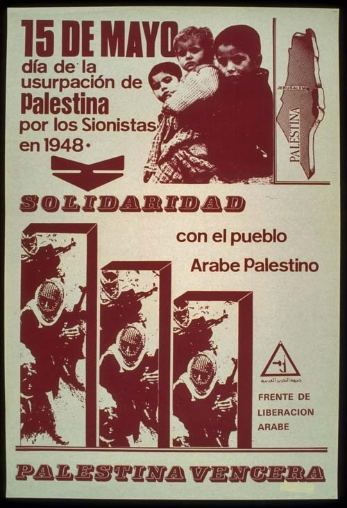 "<a href=""/artist/research-in-progress"">Research in Progress </a> - <a href=""/nationalityposter/spain"">Spain</a> - 1980 - GAZA"