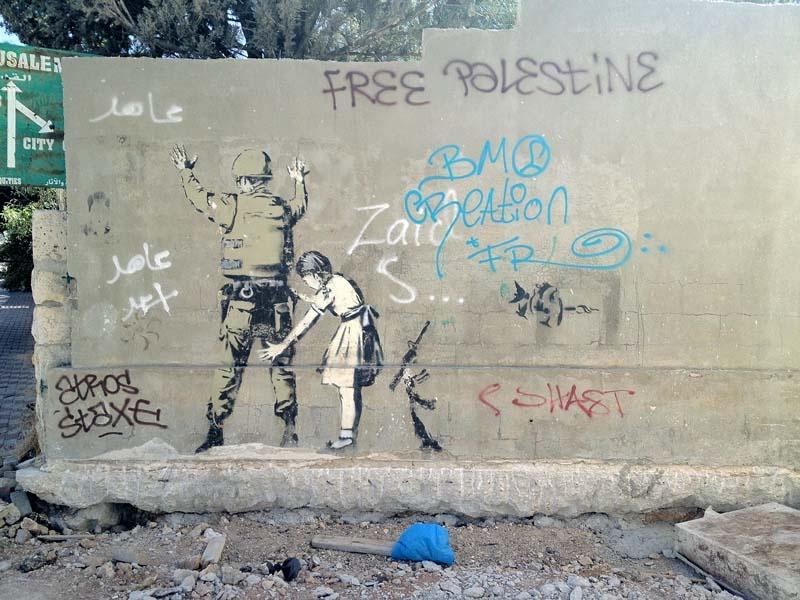 """<a href=""""/artist/banksy"""">Banksy </a>"""