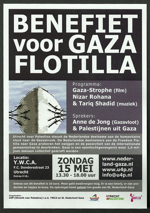 "<a href=""/artist/nova-palijn"">Nova  Palijn </a> - <a href=""/nationalityposter/netherlands"">Netherlands</a> - 2011 - GAZA"