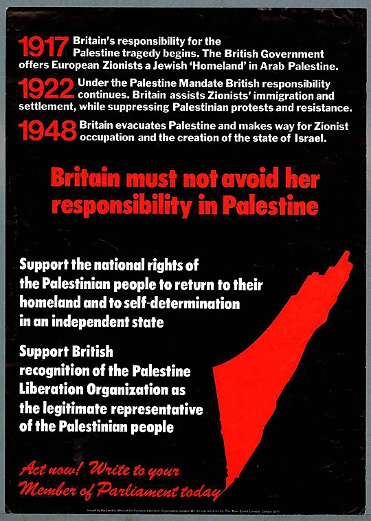 "<a href=""/artist/research-in-progress"">Research in Progress </a> - <a href=""/nationalityposter/united-kingdom"">United Kingdom</a> - 1980 - GAZA"