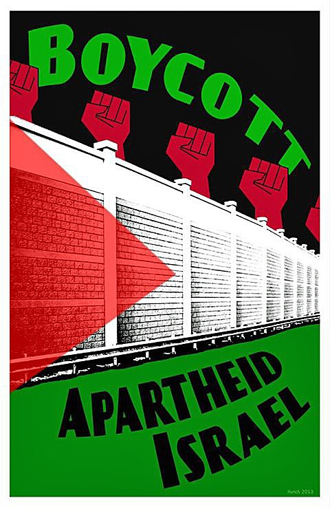 "<a href=""/artist/chris-hutch"">Chris Hutch</a> - <a href=""/nationalityposter/united-states-of-america"">United States of America</a> - 2013 - GAZA"