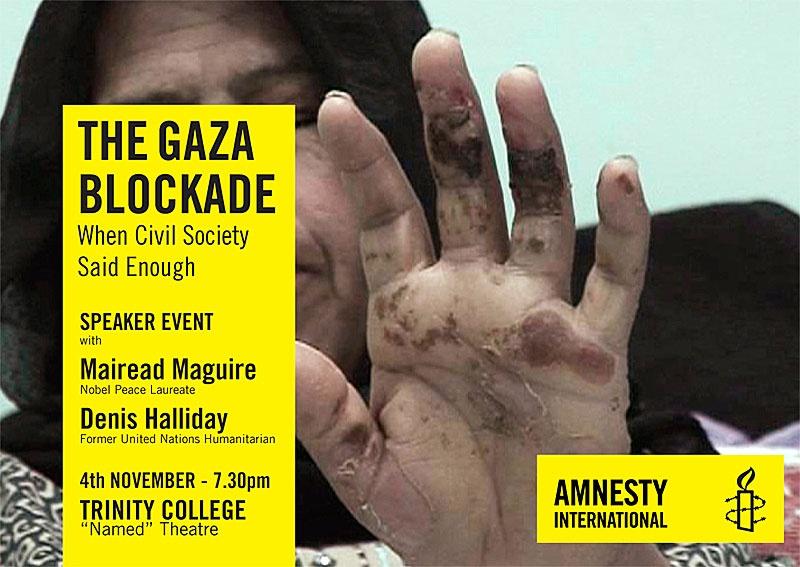 "<a href=""/artist/jim-fleming"">Jim Fleming</a> - <a href=""/nationalityposter/ireland"">Ireland</a> - 2009 - GAZA"