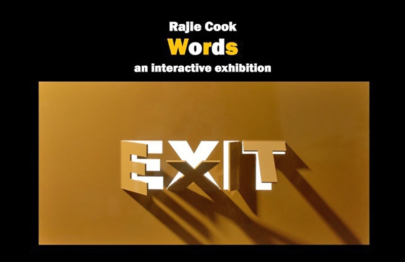 "<a href=""/artist/rajie-cook"">Rajie Cook</a>"