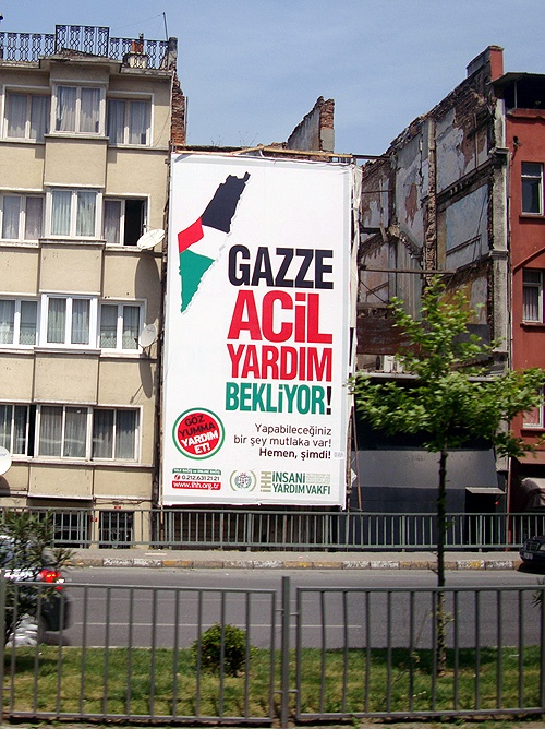 "<a href=""/artist/research-in-progress"">Research in Progress </a> - <a href=""/nationalityposter/turkey"">Turkey</a> - 2009 - GAZA"