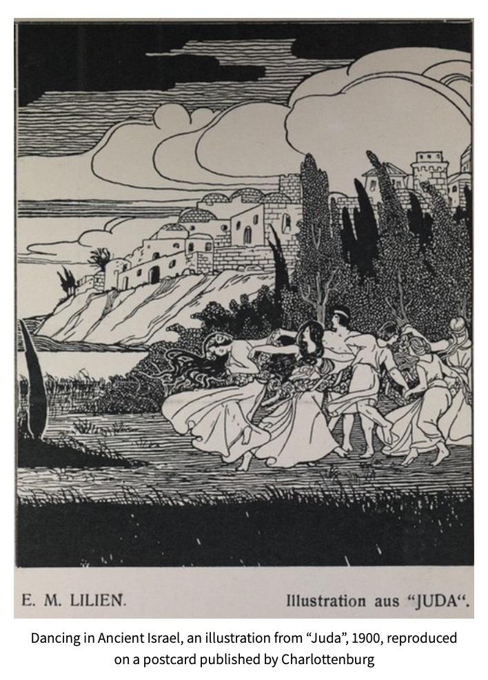 "<a href=""/artist/ephraim-moses-lilien-1874-1925"">Ephraim Moses Lilien (1874 - 1925) </a>"