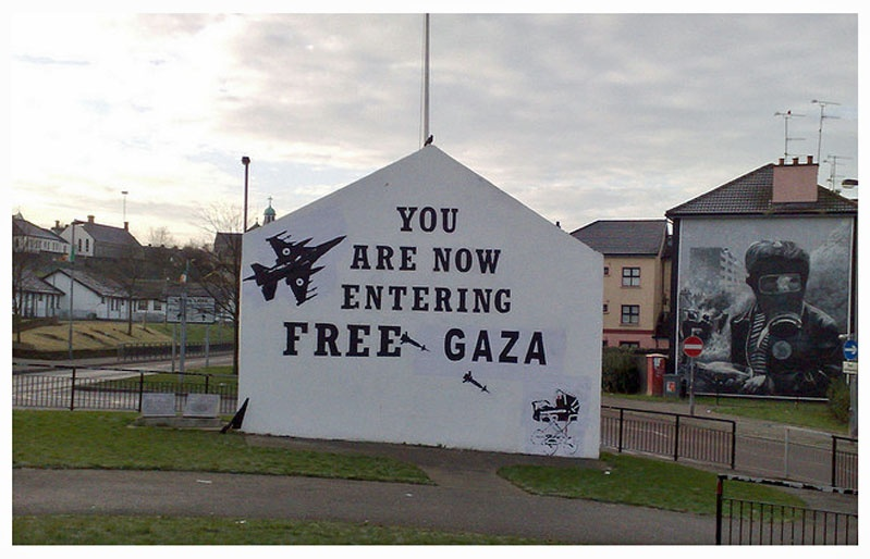 "<a href=""/artist/research-in-progress"">Research in Progress </a> - <a href=""/nationalityposter/ireland"">Ireland</a> - 2009 - GAZA"