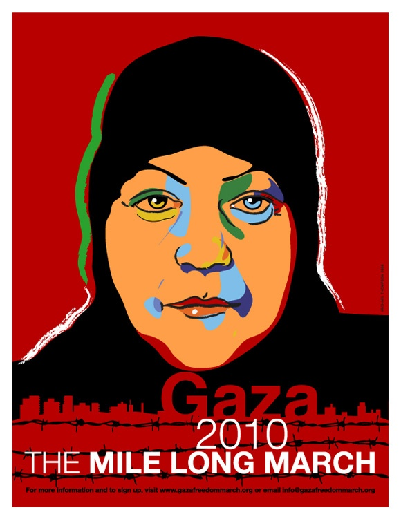 "<a href=""/artist/michael-thompson"">Michael Thompson</a> - <a href=""/nationalityposter/united-states-of-america"">United States of America</a> - 2010 - GAZA"