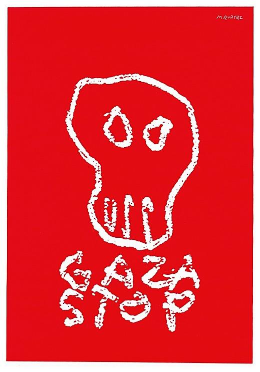 "<a href=""/artist/michel-quarez"">Michel Quarez</a> - <a href=""/nationalityposter/france"">France</a> - 2014 - GAZA"