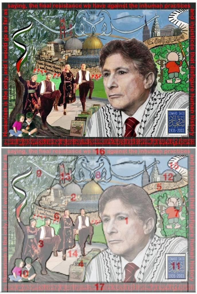 "<a href=""/artist/fayeq-oweis"">Fayeq  Oweis </a>, <a href=""/artist/susan-greene"">Susan Greene</a>"