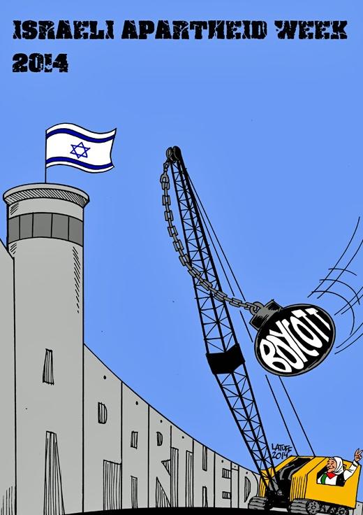 """<a href=""""/artist/carlos-latuff"""">Carlos Latuff</a> - <a href=""""/nationalityposter/united-states-of-america"""">United States of America</a> - 2014 - GAZA"""