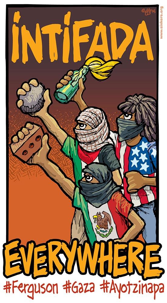 "<a href=""/artist/mike-flugennock"">Mike Flugennock</a> - <a href=""/nationalityposter/united-states-of-america"">United States of America</a> - 2014 - GAZA"