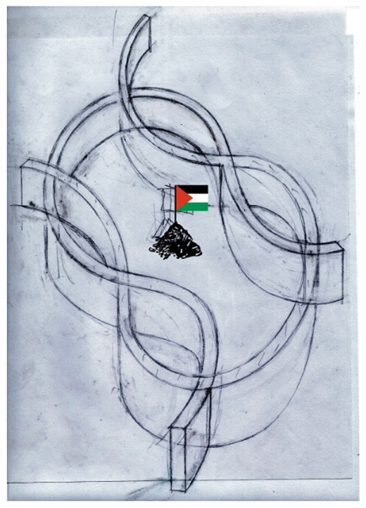 "<a href=""/artist/jean-pol-rouard"">Jean-Pol Rouard</a> - <a href=""/nationalityposter/belgium"">Belgium</a> - 2014 - GAZA"