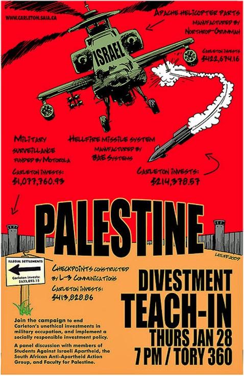 """<a href=""""/artist/carlos-latuff"""">Carlos Latuff</a> - <a href=""""/nationalityposter/canada"""">Canada</a> - 2011 - GAZA"""