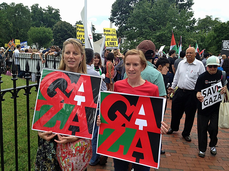 "<a href=""/artist/kyle-goen"">Kyle Goen</a> - <a href=""/nationalityposter/united-states-of-america"">United States of America</a> - 2014 - GAZA"
