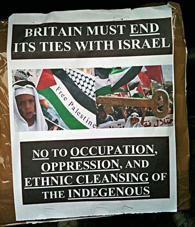 "<a href=""/artist/research-in-progress"">Research in Progress </a> - <a href=""/nationalityposter/united-kingdom"">United Kingdom</a> - 2011 - GAZA"